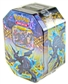2012 Pokemon Spring EX Collector's 9-Tin Case