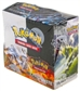 Pokemon Black & White Booster 6-Box Case
