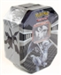 Pokemon Black & White New Legends 6-Tin Case