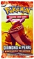 Pokemon Diamond & Pearl Mysterious Treasures Booster Pack