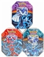2013 Pokemon Team Plasma Fall EX Collector's 12-Tin Case