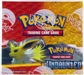 Pokemon HeartGold & SoulSilver Undaunted Booster Box