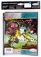 Ultra Pro Pokemon HeartGold SoulSilver Unleashed 4-Pocket Portfolio (14 Pages)