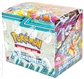 Pokemon Black & White 9: Plasma Freeze Theme Deck Box