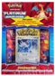 Pokemon Platinum Supreme Victors Poster Pack Box