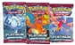 Pokemon Platinum Supreme Victors Booster Pack (Lot of 3)