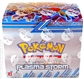 Pokemon Black & White 8: Plasma Storm Theme Deck Box