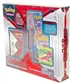 Pokemon Red Genesect Collection Box