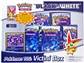 Pokemon Black & White Victini Collection Box