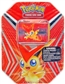 2012 Pokemon V for Victini Tin