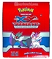 Pokemon XY Trainer Kit 8-Deck Box