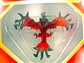 Pokemon XY Yveltal Collection Box (Red)