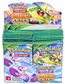 Pokemon XY Roaring Skies Booster 6-Box Case
