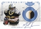 2011 Panini Plates and Patches Football Hobby 15-Box Case
