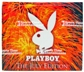 Playboy Centerfold Collector Trading Cards Box (1996 July Edition)