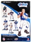 Peyton Manning Upper Deck All-Star Vinyl Collectible Figure