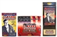 Panini Americana Trading Cards Box Bundle