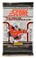 2011/12 Score Hockey Retail 72-Pack Box
