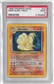 Pokemon Base Set 1 Singles Ninetales 12/102 - PSA 9 *21503625*