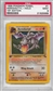 Pokemon Fossil 1st Edition Single Aerodactyl 1/62 - PSA 9 - *21625669*