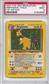 Pokemon Neo Revelations 1st Edition Single Ampharos 1/64 - PSA 9 - *21822553*