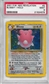 Pokemon Neo Revelations Single Blissey 2/64 - PSA 9 - *21624679*