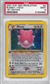 Pokemon Neo Revelations 1st Edition Single Blissey 2/64 - PSA 9 - *21624680*