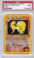 Pokemon Gym Challenge Single Brock's Ninetales 3/132 - PSA 9 - *21822556*