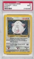 Pokemon Base Set 2 Single Chansey 3/130 - PSA 9 - *21822560*