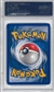 Pokemon Team Rocket 1st Edition Single Dark Hypno 9/82 - PSA 10