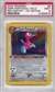 Pokemon Neo Destiny 1st Edition Single Dark Porygon2 8/105 - PSA 9 - *21624618*