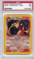 Pokemon Team Rocket Single Dark Charizard 4/82 - PSA 7 - *21822568*