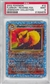 Pokemon Legendary Collection Single Flareon 10/110 - Reverse Holo - PSA 9 - *21624678*