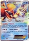 Pokemon BW Boundaries Crossed Single Keldeo EX 49 - NEAR MINT (NM)