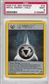 Pokemon Neo Genesis Single Metal Energy 19/111 - PSA 9 - *21625667*
