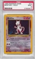 Pokemon Base Set 1 Single Mewtwo 10/102 - PSA 9 - *21822815*