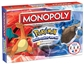 Pokemon Kanto Edition Monopoly Board Game (USAopoly)