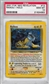 Pokemon Neo Revelations Single Raikou 13/64 - PSA 10 - *21624683*