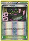 Pokemon BW Plasma Storm Single Virbank City Gym 126 REVERSE FOIL - NEAR MINT (NM)
