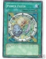 Yu-Gi-Oh Duelist Genesis Single Power Filter Super Rare