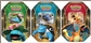2014 Pokemon EX Power Trio 12-Tin Case (Presell)