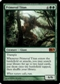 Magic the Gathering 2012 Single Primeval Titan - NEAR MINT (NM)