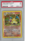 Pokemon Base Set Single Charizard 4/102 PSA 7 NEAR MINT - **26643178**