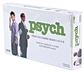 Psych Seasons 5 - 8 Trading Cards 12-Box Case (Cryptozoic 2015)