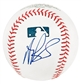 Albert Pujols Autographed Cardinals/Angels Official Major League Baseball (JSA)
