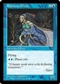 Magic the Gathering Visions Single Rainbow Efreet UNPLAYED (NM/MT)