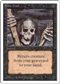 Magic the Gathering Unlimited Single Raise Dead - NEAR MINT (NM)