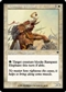 Magic the Gathering Invasion Single Rampant Elephant Foil