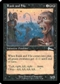 Magic the Gathering Urza's Legacy Single Rank and File Foil