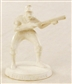 1955 Richie Ashburn (Robert Gould Baseball Statue)
